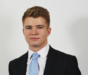 Tom Warren BSc MRICS